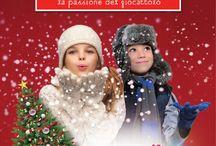 Catalogo Giocattoli Natale 2015
