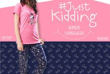 #JustKidding