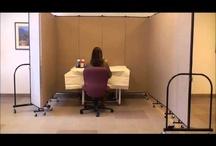 Room Dividers / by Monica Maas
