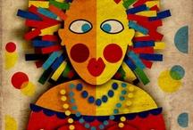 Carnaval decoracion