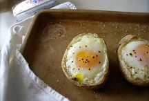 1-Breakfast / by Doreen Cassotta