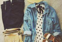 Clothes / by Josie Bauer