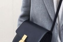 Details / Close up pictures of a specific portion of an outfit