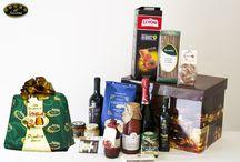 Italian Gifts / Christmas Gift Box - Italian Taste