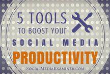 Social Media Tools for Success / Social Media Tools for Success