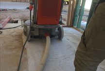 Surface Preparation / Surface Preparation and Concrete Grinding work can be very labour intensive and also very time consuming. Surface Safe can take care of all aspects of this type of work quickly and efficiently