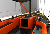 4. Our Portfolio - Yacht Design / Projects and concepts we have been involved with over the years