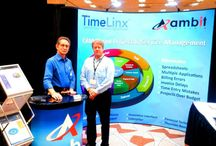 The IT Summit - 2014 | Houston / Ambit Software is now a national sponsor at The IT Summit - 2014, a series of Conferences for IT executives, professionals, and key solutions providers. We promoted TimeLinx Software.