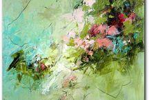 Abstrakti Abstract / Abstraktia taidetta Absrtact art