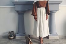 hijab casual style