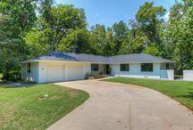 1029 Connelly Ln | Twilight Open House | Norman, OK / Twilight Open House | Verbode | Oklahoma City, OK