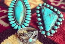 Jewelry Obsession / by Stacey Denton