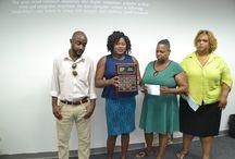 MarketOne Barbados internal awards ceremony
