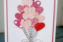 Anyák napja - Valentin nap