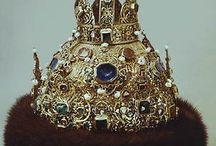 Man crown