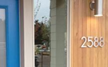 Exterior Door  / by Becky Ohls