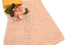 Crochet Home patterns