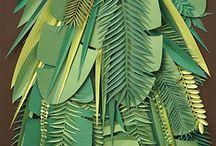 Paper - Greens