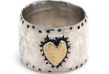 Heart silver / Heart silver