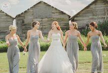 Real Bridesmaids Fashion