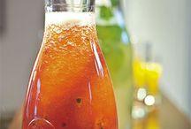 Ai que sede ☕ Drinks / by Portal Casa.com.br