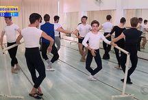 Ballet na maturidade