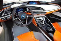 Cars BMW