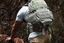 Man Adventurer