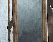 Boomstam & Boomschijf - Anders Style / Decoratie ideeën met een natuurproduct boomstam & boomschijf & boomplank