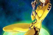 Japanimation / by showBOO K