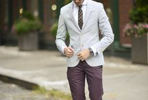 mens fasion / by Andrea Davis