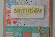 Cards SU Sweet Sorbet