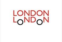 London / by Caren Lee