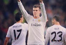Gareth / Bale