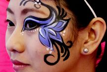FACE PAINTING KIDS JAKARTA / Face Painting and Body Painting Kids Jakarta for Schooll Party, Kids Party, Halloween Party, Event Kids
