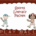 Literacy Centers / by Teachers Treasure Chest