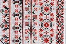 """""""Vyshyvanka"""" Traditional Ukrainian clothes"""