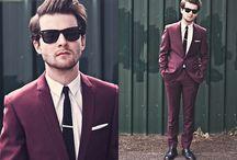 Sharp style