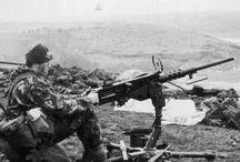 Wojna Falklandy/Malwiny