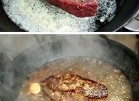 Hús sütés