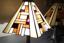 Lámparas de tiffany