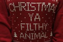 Love Christmas Jumpers