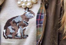 Fashion: Work Wear: Sweaters / by Kristen Statema