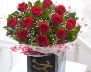 Valentine's Day Flowers / Valentines Day 2015! Order Now  1800 300 003