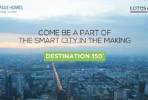 Tata Destination 150 Noida