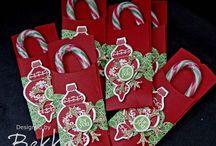 Craft Fair Items  for Church / by Zoe Farmer