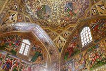 Orthodoxe kerkarchitectuur