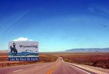 My Home - Wyoming