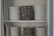 Kuchyňské doplňky - Kitchen Accessories / Kuchyňské doplňky - Kitchen Accessories