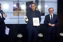 IWONAPELLETS Nagrody